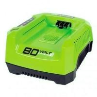80V Зарядное устройство, для 2 А.ч/4 А.ч аккумуляторов