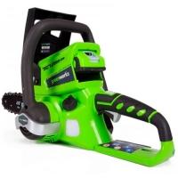 Аккумуляторная пила GreenWorks G24CS25