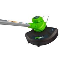 Аккумуляторный триммер GreenWorks G24LT30