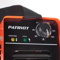 Аппарат сварочный PATRIOT 150DC MMA