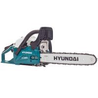 Купить бензопилу Hyundai