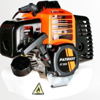 Бензотриммер PATRIOT PT 3355