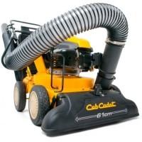 Воздуходувка (садовый пылесос) бензиновая Cub Cadet CSV 060