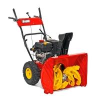 Cнегоуборочная машина WOLF-Garten Select SF 61 E