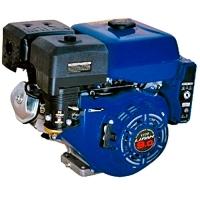 Двигатель бензининовый Lifan 177FD