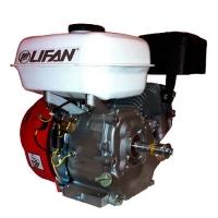 Двигатель бензиновый LIFAN 168F-2