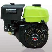 Двигатель бензиновый Lifan 168F-2-B