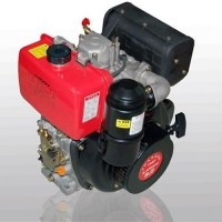 Двигатель дизельный LIFAN C186FD
