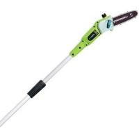 Электрический высоторез/сучкорез GreenWorks GPS7220