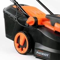 Газонокосилка электрическая PATRIOT PT 1638E