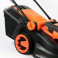 Газонокосилка электрическая PATRIOT PT 2042E