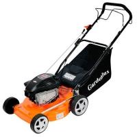 Газонокосилка самоходная Gardenlux GLM4850S