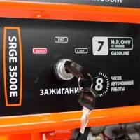 Генератор бензиновый PATRIOT Max Power SRGE 3500E