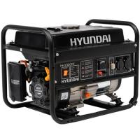Генератор Hyundai HHY 3000F