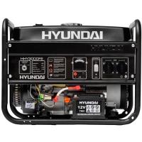 Генератор Hyundai