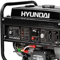 Купить генератор Hyundai