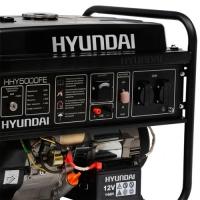 Генератор Hyundai HHY 5000FE