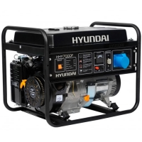 Генератор Hyundai HHY 7000F
