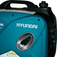Генератор Hyundai HY 200 Si