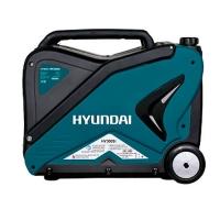 Генератор Hyundai HY 300Si