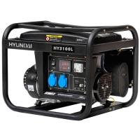 Генератор Hyundai HY 3100L