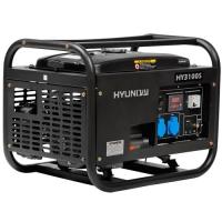 Генератор Hyundai HY 3100S