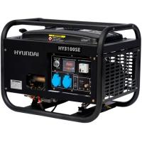 Генератор Hyundai HY 3100SE