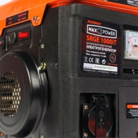 Генератор инверторный PATRIOT MaxPower SRGE 1000iT