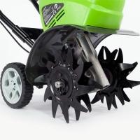 Культиватор аккумуляторный GreenWorks G40TL
