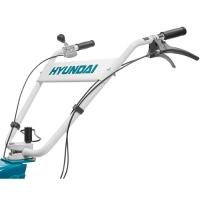 Культиватор бензиновый Hyundai
