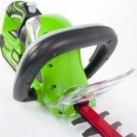 Кусторез GreenWorks GHT5054