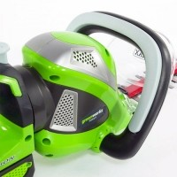 Электрический кусторез GreenWorks GHT5054
