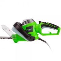 Электрический кусторез GreenWorks GHT7068