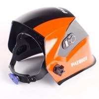Маска сварщика PATRIOT 600S