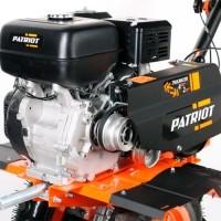 Мотоблок бензиновый PATRIOT МБП-9,0/900