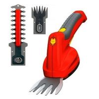 Ножницы аккумуляторные для газона и живой изгороди набор 3-в-1 Finesse Set