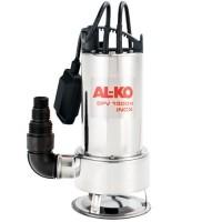Погружной насос для грязной воды AL-KO SPV 15004 Inox