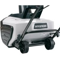 Купить снегоуборщик Hyundai