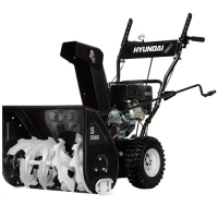 Снегоуборщик Hyundai