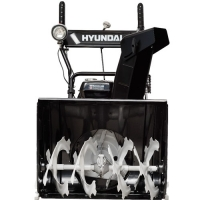 Купить снегоуборщик Hyundai S 6560
