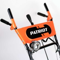 Снегоуборщик PATRIOT PRO 655 E