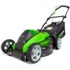 Купить Аккумуляторная газонокосилка GreenWorks G40LM45