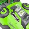 Газонокосилка G-MAX 40V 49 см Twin Force
