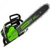 Купить Аккумуляторная пила GreenWorks 80V GD80CS50