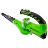 Аккумуляторный воздуходув GreenWorks G24BL