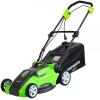 Купить Электрическая газонокосилка GreenWorks GLM1240