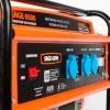 Генератор бензиновый PATRIOT
