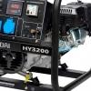 Генератор Hyundai HY 3200