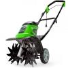 Купить Культиватор электрический GreenWorks GTL9526