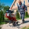 Мотоблок 'Мобил К' МКМ-3-168 FB Lander-Пахарь
